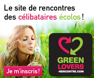 site rencontre greenlovers